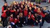 La victoire du Magistérium est l'un des moments-clef de l'année 2016 pour la Team JCO