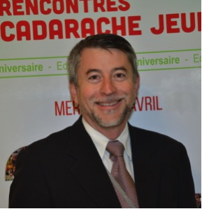 Guy Willermoz : «L'objectif de transmission du savoir est inscrit dans l'ADN du CEA»