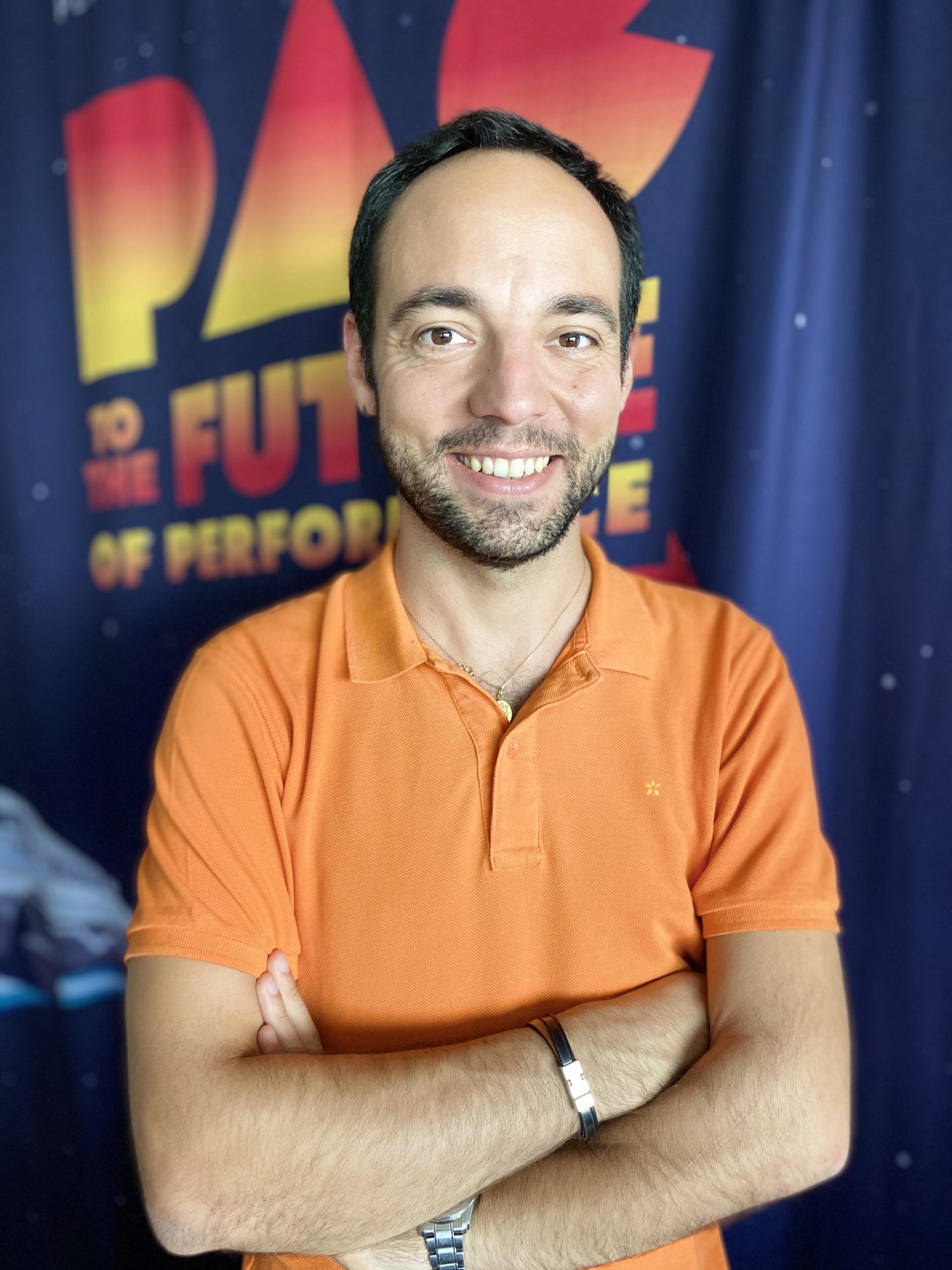 Stéphane Brunet, responsable marketing et intervenant au Magistère