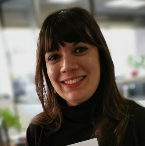 Manon Variol, journaliste «faits divers» à La Provence