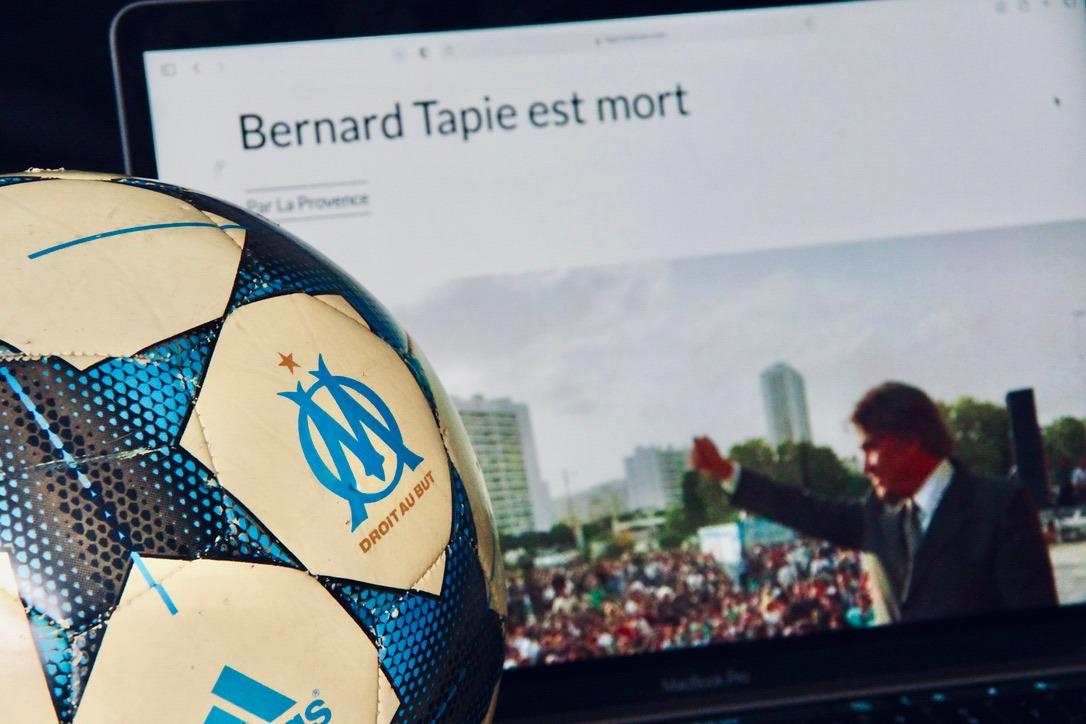 Mort de Bernard Tapie, mille vies dans la mémoire des Français