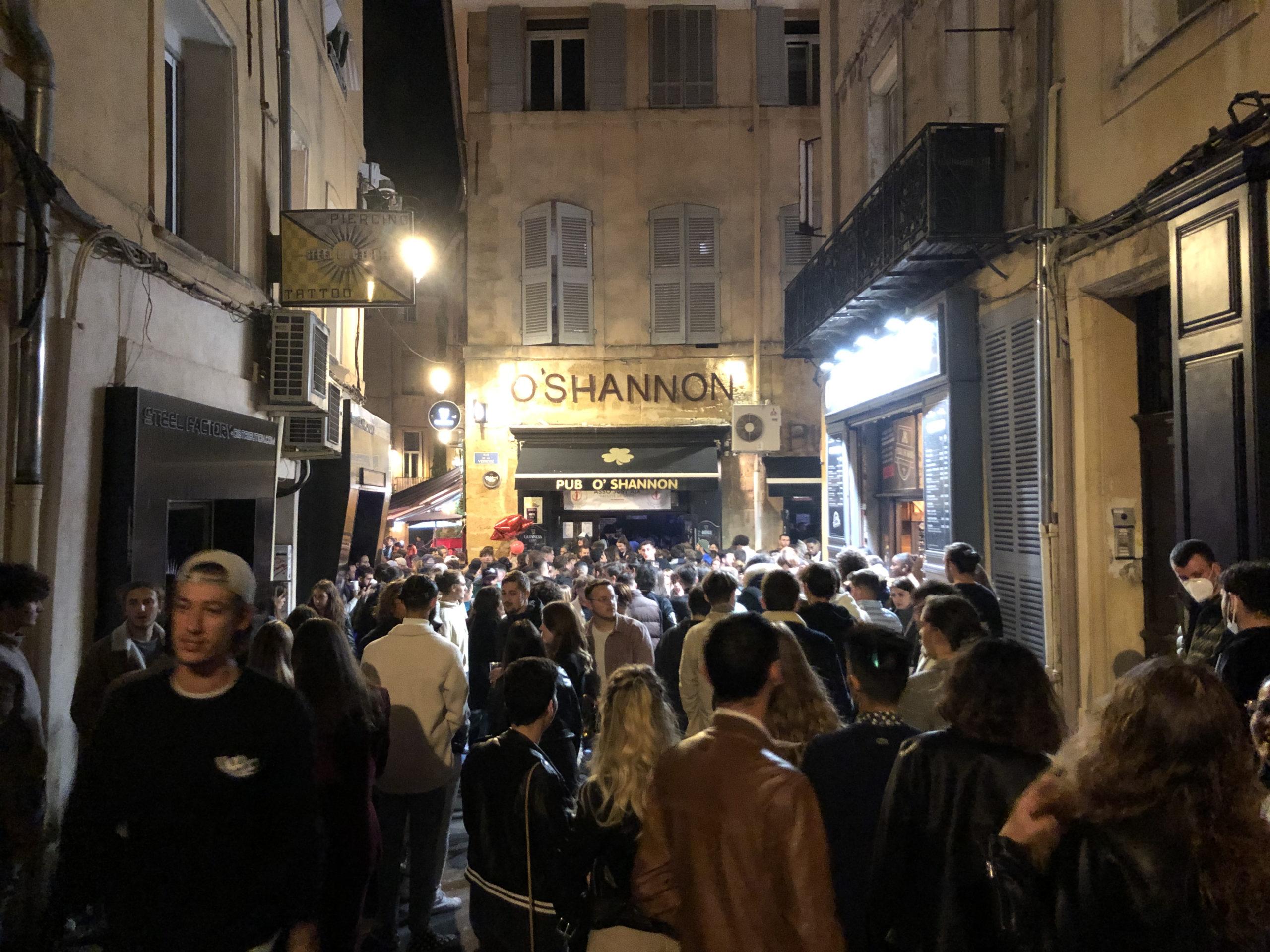 « Nuit de la Verrerie » : immersion dans une soirée incontournable !